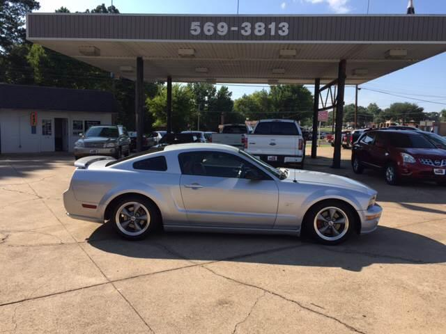 2006 Ford Mustang GT Deluxe 2dr Fastback - Mineola TX