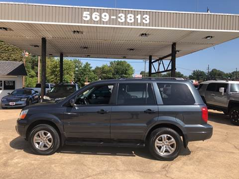2004 Honda Pilot for sale in Mineola, TX