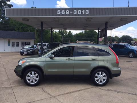 2008 Honda CR-V for sale in Mineola, TX