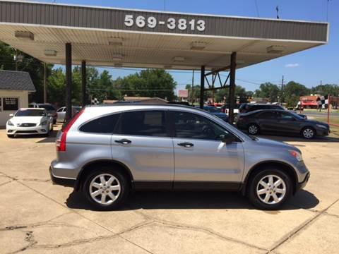 2008 Honda CR-V for sale in Mineola, TX