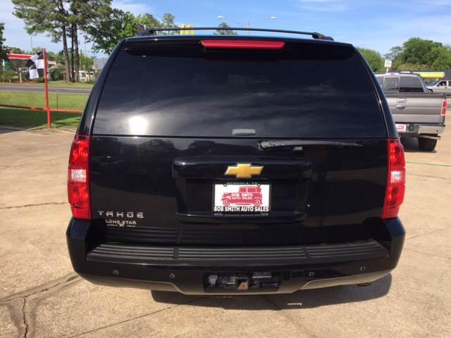 2013 Chevrolet Tahoe 4x2 LT 4dr SUV - Mineola TX
