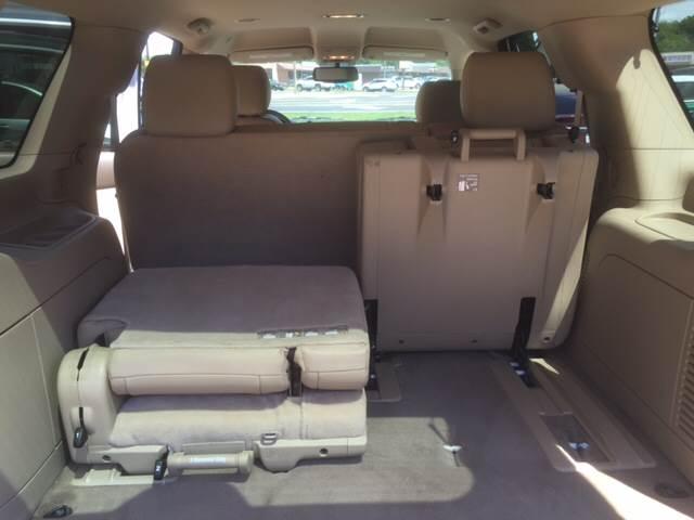 2012 GMC Yukon 4x2 SLT 4dr SUV - Mineola TX