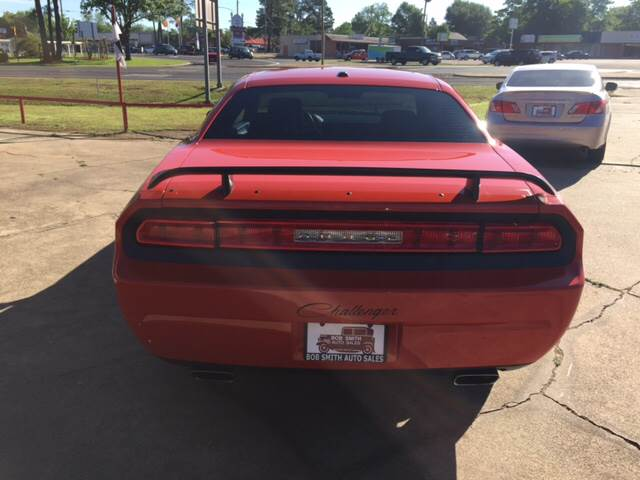 2009 Dodge Challenger R/T 2dr Coupe - Mineola TX