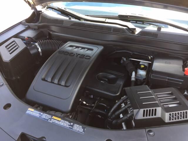 2012 Chevrolet Equinox LT 4dr SUV w/ 1LT - Mineola TX