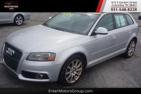 2010 Audi A3 for sale in Columbia, TN