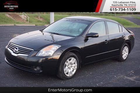 2009 Nissan Altima for sale in Nashville, TN
