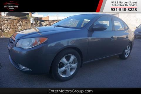2008 Hyundai Elantra for sale in Columbia, TN