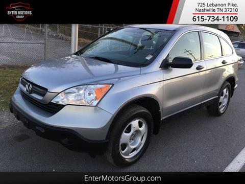 2008 Honda CR-V for sale in Nashville, TN