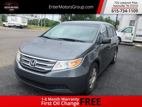 2011 Honda Odyssey for sale in Nashville, TN