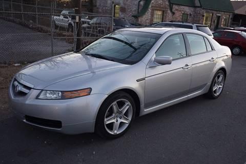 2005 Acura TL for sale in Nashville, TN