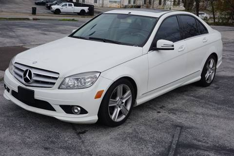 2010 Mercedes-Benz C-Class for sale in Columbia, TN
