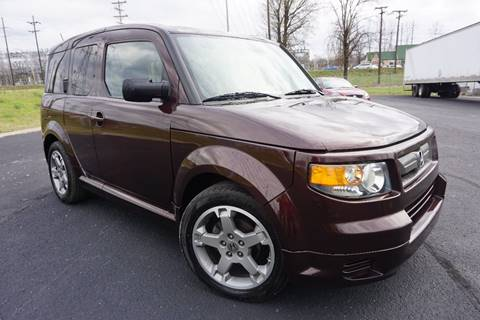 2008 Honda Element for sale in Nashville, TN