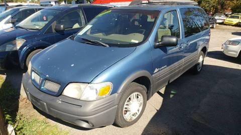 2000 Pontiac Montana for sale in Lexington, KY