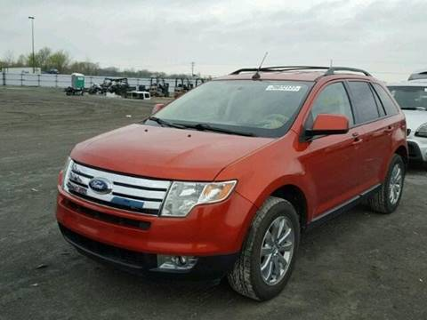 2007 Ford Edge for sale in Warrenton, MO