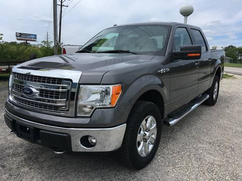 2014 Ford F-150 for sale in Warrenton, MO
