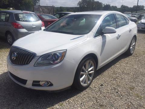 2013 Buick Verano for sale in Warrenton, MO