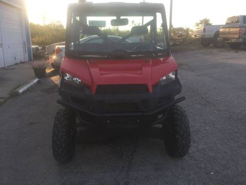 2014 Polaris RANGER 900 4X4 for sale in Warrenton, MO