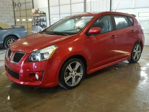 2009 Pontiac Vibe for sale in Warrenton, MO