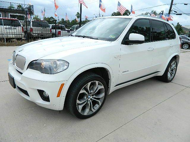 Bmw X XDrivei M Sport In Houston TX Texas Motor Sport - 2011 bmw x5 sport package