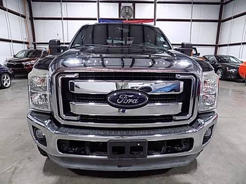 2012 Ford F-250 Super Duty for sale in Houston, TX