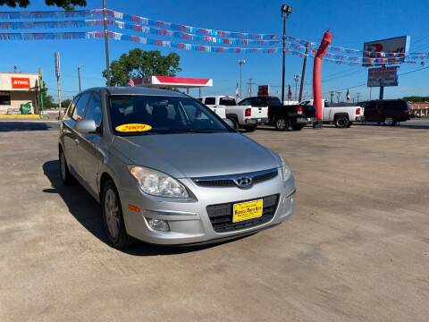 2009 Hyundai Elantra for sale at Russell Smith Auto in Fort Worth TX