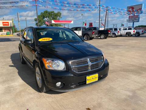 2010 Dodge Caliber for sale at Russell Smith Auto in Fort Worth TX