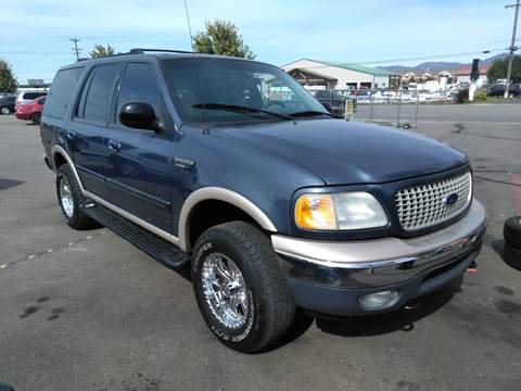 Ford Expedition For Sale In Post Falls Id