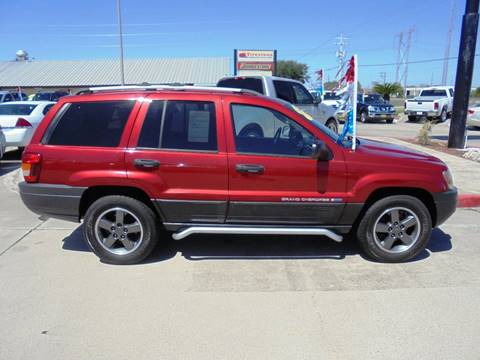 Jeep grand cherokee for sale in corpus christi tx for Wildcat motors corpus christi texas