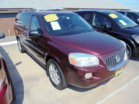 2007 Buick Terraza for sale in Corpus Christi, TX