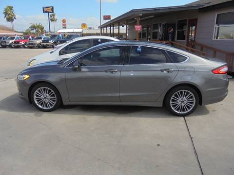 Ford fusion for sale in corpus christi tx for Wildcat motors corpus christi texas