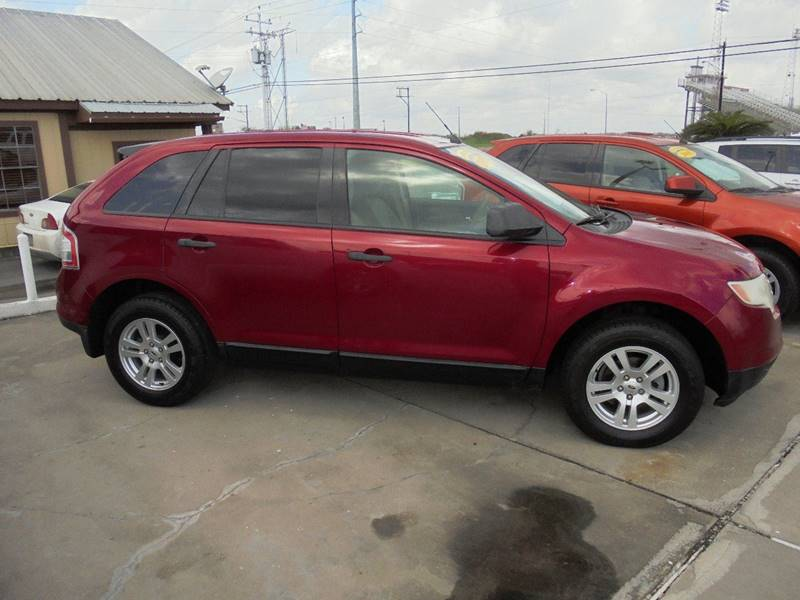 2008 Ford Edge Se 4dr Crossover In Corpus Christi Tx Wildcat Motors. 2008 Ford Edge Se 4dr Crossover Corpus Christi Tx. Ford. 2008 Ford Edge Front Suspension Schematic At Scoala.co