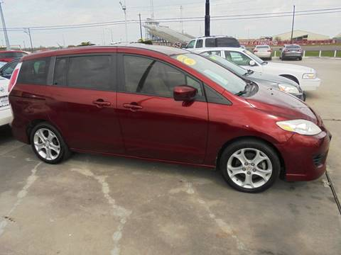 Mazda for sale in corpus christi tx for Wildcat motors corpus christi texas