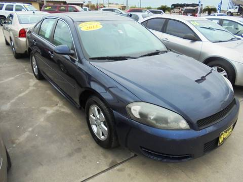 Used chevrolet impala for sale in corpus christi tx for Wildcat motors corpus christi texas