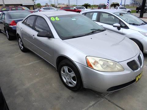 Pontiac for sale in corpus christi tx for Wildcat motors corpus christi texas