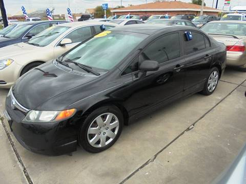 Honda for sale in corpus christi tx for Wildcat motors corpus christi texas