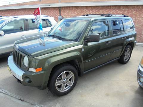 Jeep patriot for sale in corpus christi tx for Wildcat motors corpus christi texas