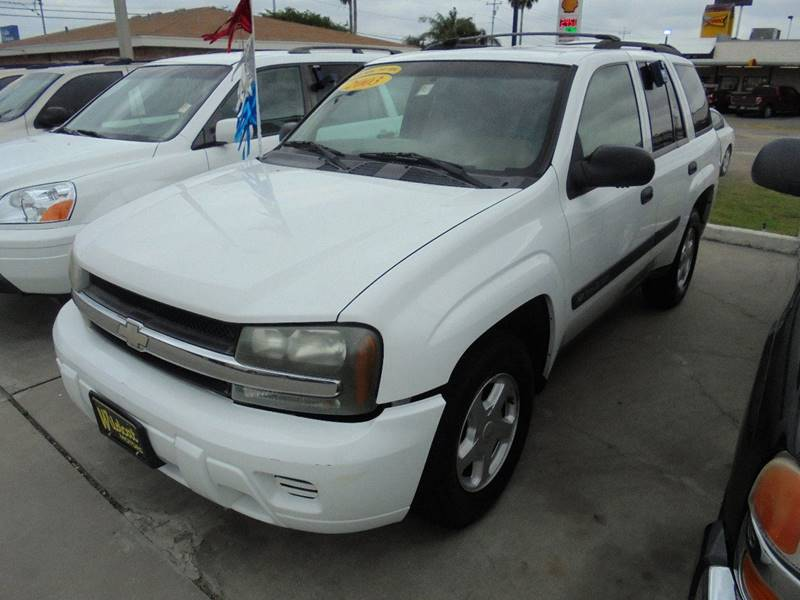 at inventory valpo details motors sale valparaiso for trailblazer in voted ls chevrolet