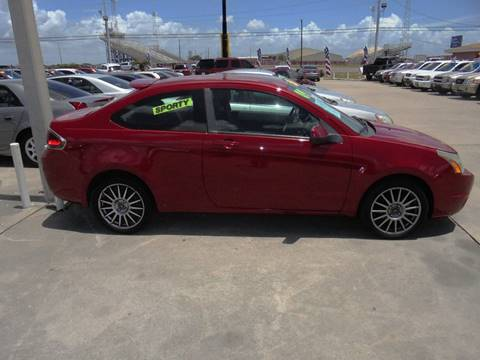Used coupe for sale in corpus christi tx for Wildcat motors corpus christi texas