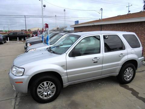 2007 Mercury Mariner for sale in Corpus Christi, TX