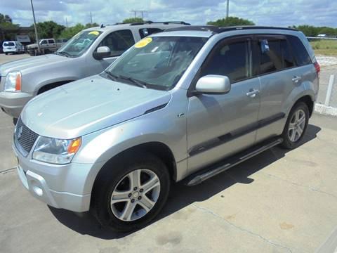 2007 Suzuki Grand Vitara for sale in Corpus Christi, TX