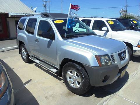 2010 Nissan Xterra for sale in Corpus Christi, TX