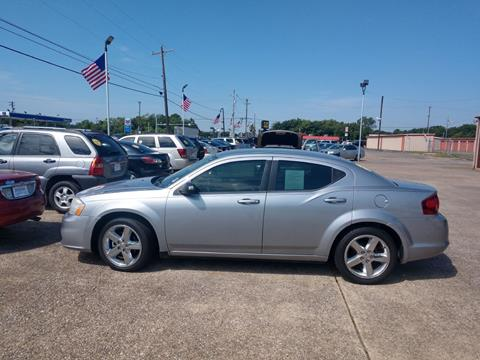 2013 Dodge Avenger for sale in League City, TX
