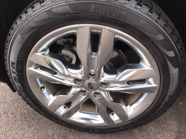 2013 Ford Edge Limited 4dr SUV - Franklin IN