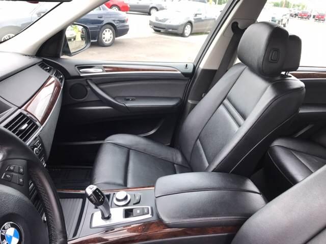 2009 BMW X5 AWD xDrive30i 4dr SUV - Franklin IN