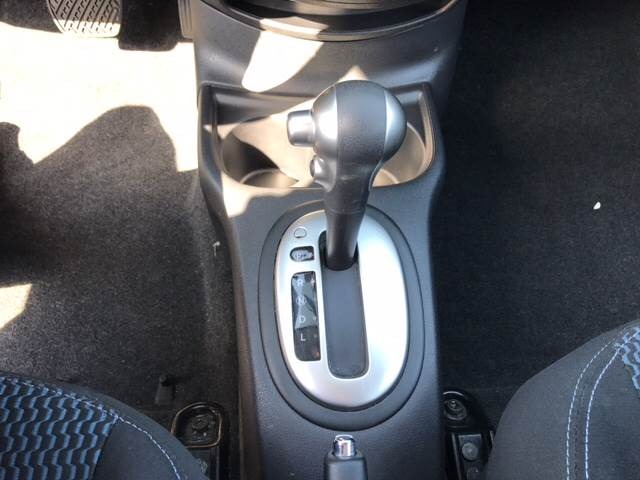 2014 Nissan Versa Note SV 4dr Hatchback - Franklin IN