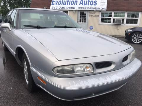 Evolution Autos - Used Cars - Franklin IN Dealer