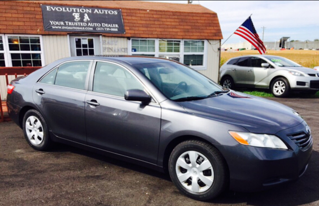 2009 Toyota Camry LE 4dr Sedan 5A - Franklin IN