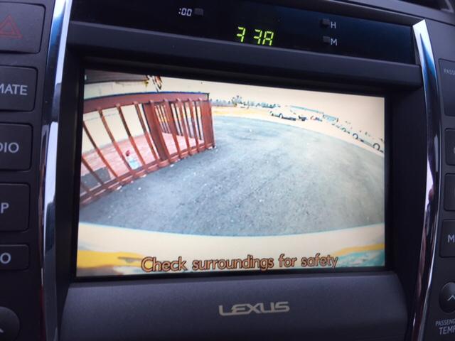 2008 Lexus ES 350 Base 4dr Sedan - Franklin IN