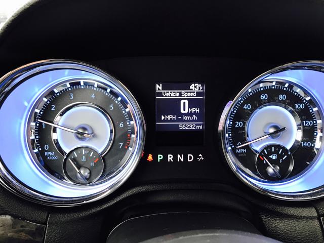 2011 Chrysler 300 Limited 4dr Sedan - Franklin IN