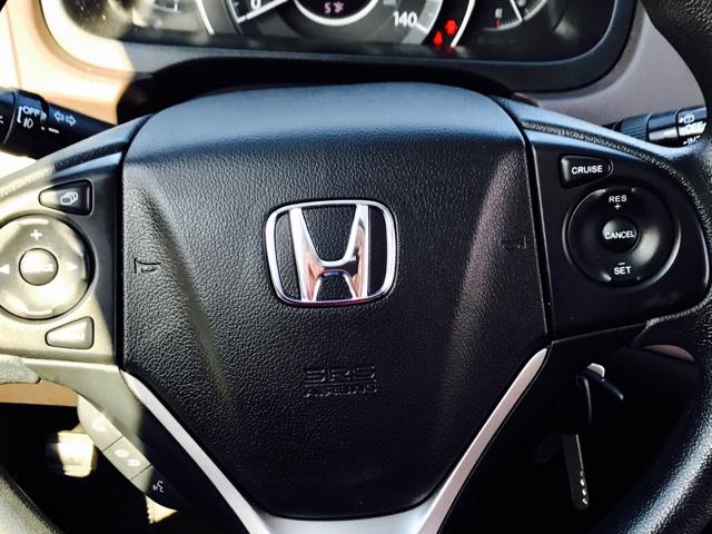 2014 Honda CR-V EX AWD 4dr SUV - Franklin IN